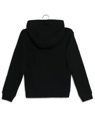Sweat-shirt à capuche imprimé logo Alvin ZADIG & VOLTAIRE