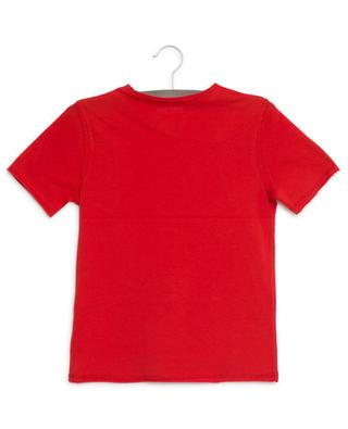 T-Shirt mit Print Zadig Rocks Boxer ZADIG & VOLTAIRE