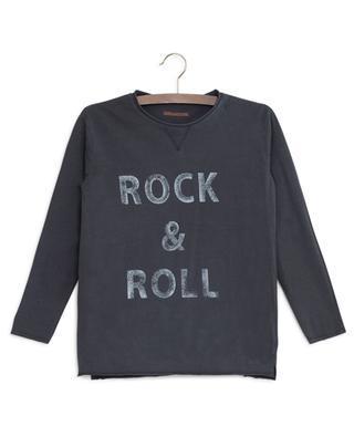 T-shirt en coton imprimé Kita ZADIG & VOLTAIRE