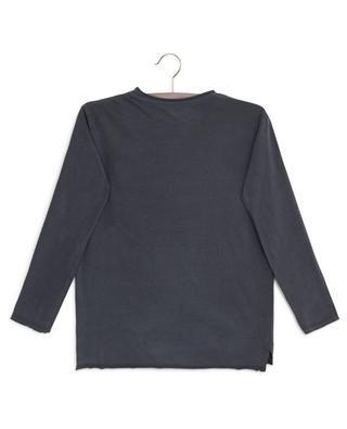 T-Shirt aus Baumwolle mit Print Kita ZADIG & VOLTAIRE