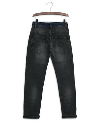 Zweifarbige ausgewaschene Jeans Sean ZADIG & VOLTAIRE
