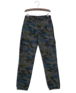 David camouflage print cargo trousers ZADIG & VOLTAIRE