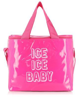 Kühltasche aus PVC Beach Cooler SUNNYLIFE