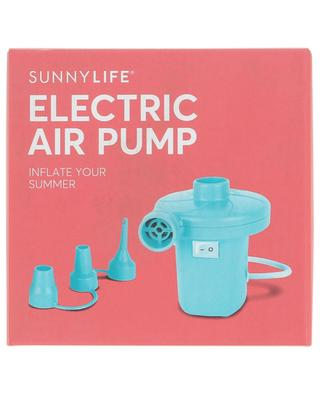 Electric air pump for floats SUNNYLIFE