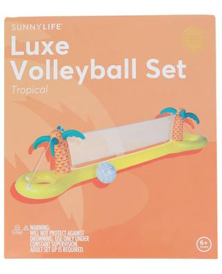 Schwimmendes Volley-Ball-Set Luxe SUNNYLIFE
