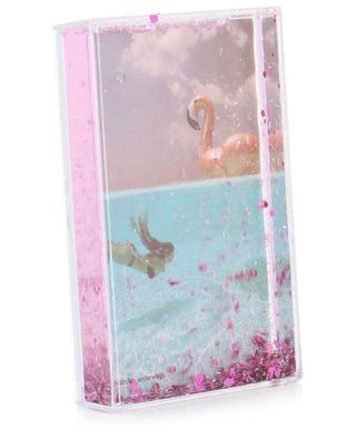 Cadre photo rectangulaire Glitter Frame Flamingo SUNNYLIFE