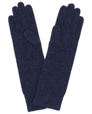 Handschuhe aus dickem Kaschmir AGNELLE