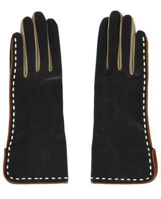 Handschuhe aus Lammleder Diane AGNELLE