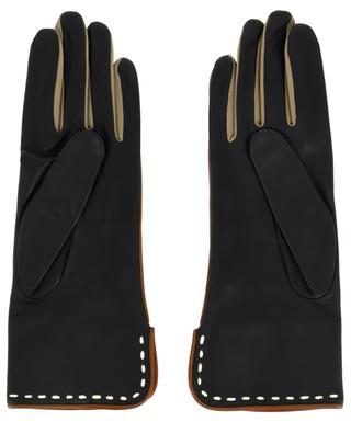 Diane lambskin gloves AGNELLE