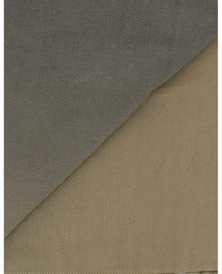 Oslo colour grading scarf WARM ME