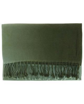 Schal mit Farbverlauf Oslo WARM ME