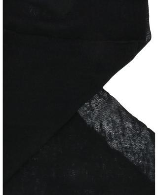 Schal aus Kaschmir Nomad Triangle WARM ME