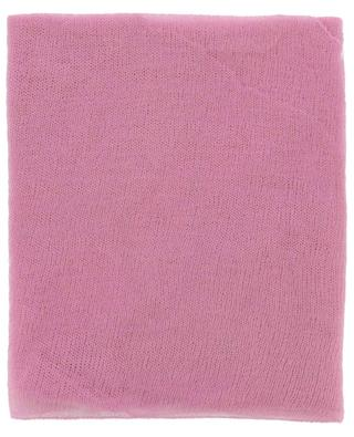 Nomad Triangle cashmere scarf WARM ME