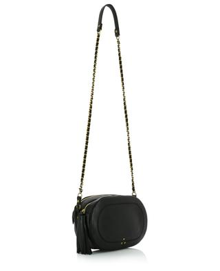 Marc small oval goat leather bag JEROME DREYFUSS