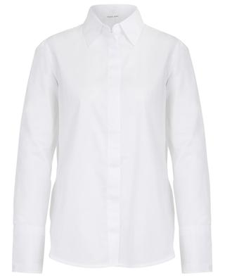 Chikae cotton shirt HANA SAN