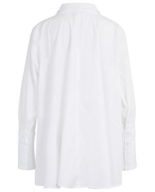 A-förmiges Hemd aus Baumwolle Seto HANA SAN