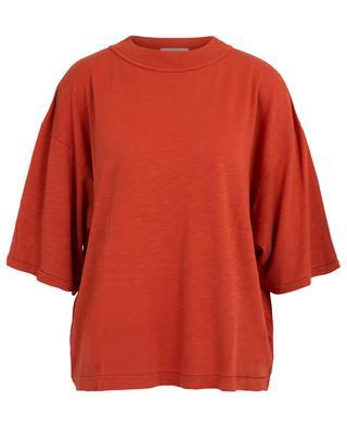 Weites T-Shirt mit fallenden Schultern Jamostate AMERICAN VINTAGE