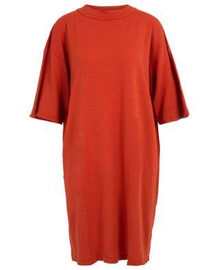 Lässiges T-Shirt-Kleid Jamostate AMERICAN VINTAGE