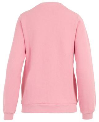 Kinouba cotton sweatshirt AMERICAN VINTAGE