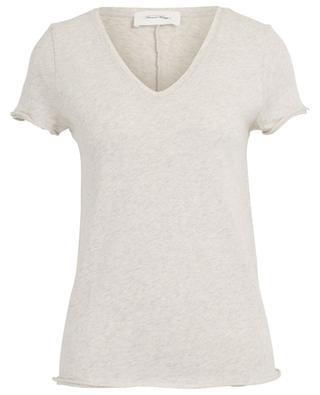 T-shirt à manches courtes en coton Sonoma AMERICAN VINTAGE