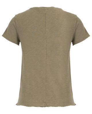 Kurzärmliges T-Shirt Sonoma AMERICAN VINTAGE