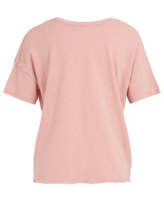 Kurzärmliges T-Shirt aus Baumwolle Sonoma AMERICAN VINTAGE