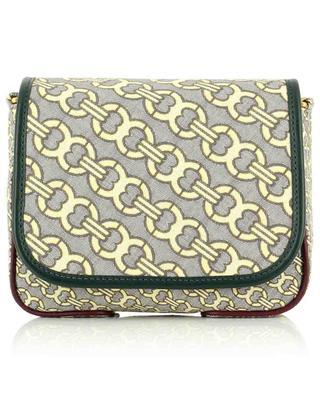 Kleine Handtasche aus Jacquard Perry TORY BURCH