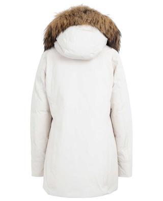 Parka avec fourrure W's Luxury Arctic WOOLRICH
