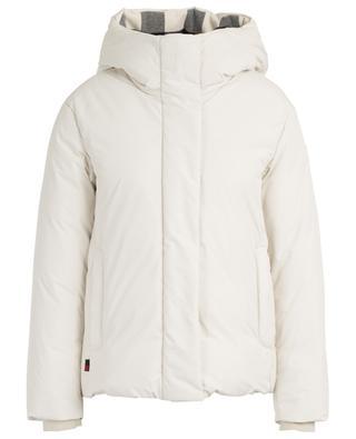 Doudoune à capuche W's Presque Jacket WOOLRICH