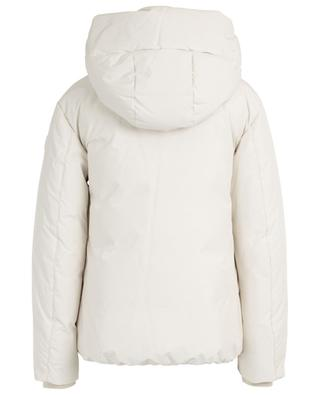 W's Presque Jacket down jacket with hood WOOLRICH