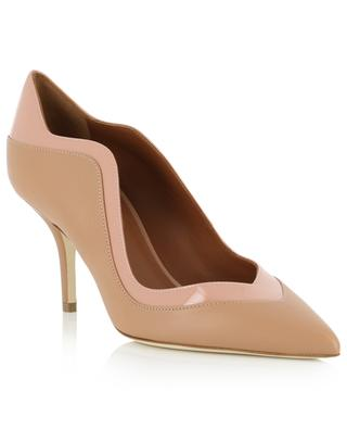 Penelope patent leather pumps MALONE SOULIERS