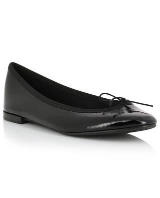 Lili patent leather ballet flats REPETTO