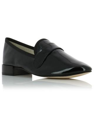 Michael patent leather loafers REPETTO