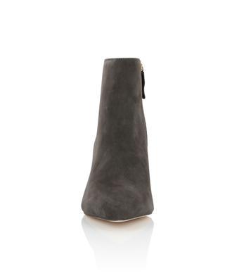 Burlington pointy tip suede ankle boots KURT GEIGER LONDON