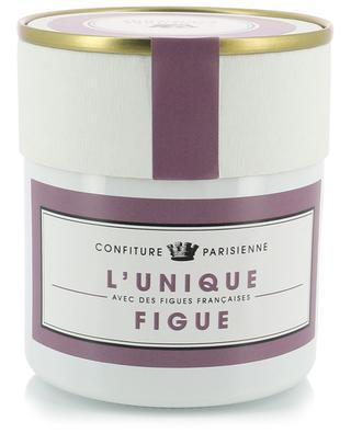Feigenkonfitüre L'Unique Figue CONFITURE PARISIENNE