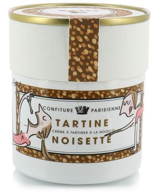 Crème à tartiner Tartine Noisette CONFITURE PARISIENNE