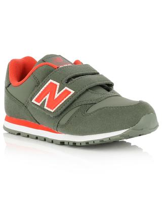 Baskets à scratch multi-matière 373 NEW BALANCE