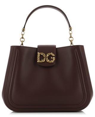 Handtasche aus Kalbsleder DG Amore Small DOLCE & GABBANA