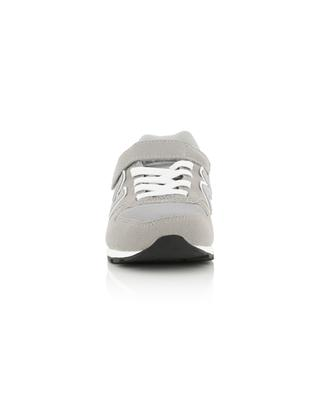 996 multi material lace-up sneakers with Velcro straps NEW BALANCE