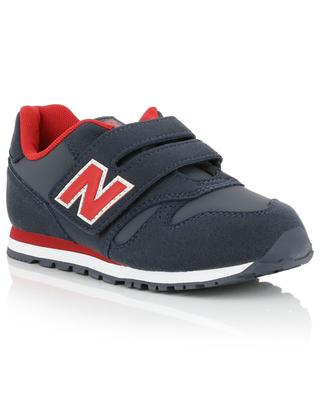 Baskets multi-matière à scratch 373 NEW BALANCE