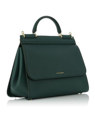 Sicily Soft Medium grained leather bag DOLCE & GABBANA