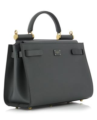 Sicily 62 Small calf leather tote bag DOLCE & GABBANA