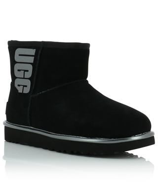 Classic Mini II shearling ankle boots UGG