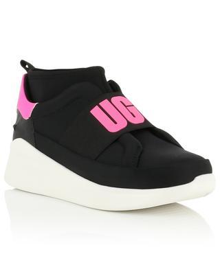W Neutra Neon wedge slip-on sneakers UGG
