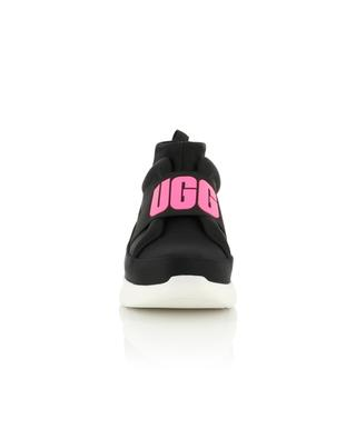 W Neutra Neon wedge slip-on sneakers UGG