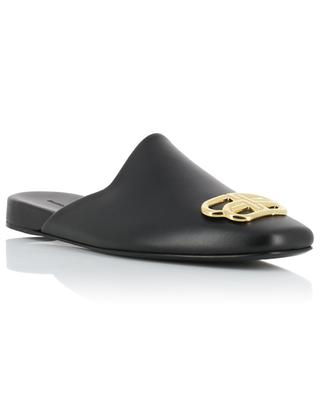 Cosy BB smooth leather mules BALENCIAGA