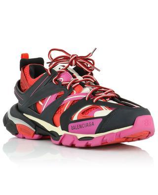 Track multi-material sneakers BALENCIAGA