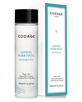 Purifying Lotion CODAGE