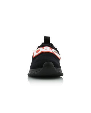 Sorrento D&G customizable sock sneakers DOLCE & GABBANA
