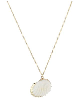 Collier coquillage White Shell THEGOLDLOVESHOP